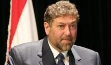 افرام دعا وزارة الداخلية للإسراع في معالجة مكننة عمليات الأحوال الشخصية