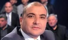 ضاهر نفى اتهام يعقوبيان حول راتبه: لست مضطرا للكشف عن راتبي
