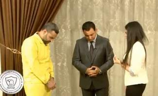 شابة ايزيدية تواجه مغتصبها بعد 5 سنوات