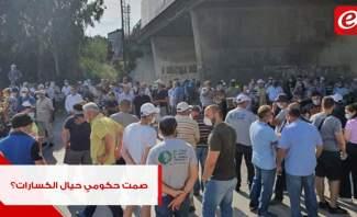 مماطلة الحكومة في ملف المقالع والكسّارات تشرّد آلاف العمّال اللبنانيين!
