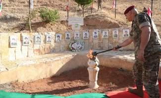 قائد الجيش: الجيوش تُبنى للدفاع عن أرضها وشعبها مهما بلغت التضحيات