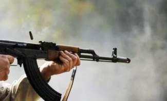 النشرة: اطلاق قذائف ورشقات نارية في حورتعلا على خلفية اشكال بسبب ديون ربا