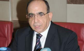 """منيمنة لـ""""النشرة"""": وزارة العمل خالفت القانون وللحفاظ على خصوصية الفلسطينيين"""