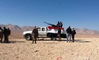 """""""النشرة"""" في القلمون مقابل الحدود اللبنانية: عمليات عسكرية ومعارك مستمرّة..."""