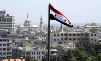 النشرة: السوريون يعقدون الامال على احداث بعض التغييرات عشية انتخابات م