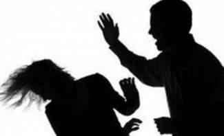 وقفة تضامنية مع نساء لبنان ضد العنف الأسري أمام قصر العدل في بيروت
