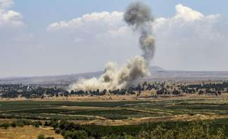 رويترز: مقتل 11 شخصا واصابة آخرين بانفجار سيارة ملغومة في مدينة عفرين السورية