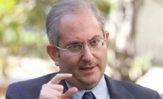 شماس ناشد فتح المحال التجارية: لاعتماد وحدة مسار ومصير بين الصحة والاقتصاد