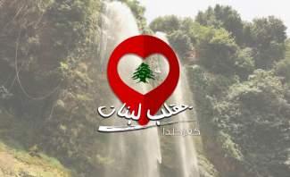 بقلب لبنان: كفرحلدا