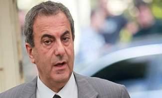 فريد الخازن للنشرة: لا جديد على مستوى لبنان ليكون هناك زيارة جديدة للبابا