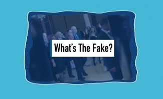 What's The Fake: ما حقيقة احتفال الرئيس ميشال عون بعيد ميلاده؟