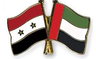 """مصدر بخارجية سوريا لـ""""سبوتنيك"""": افتتاح السفارة الإماراتية بدمشق اليوم"""