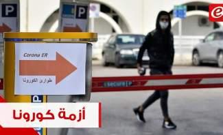 بعد تجاوز عداد المصابين الـ1000: هل فقد لبنان السيطرة على وباء كورونا؟ #فترة_وبتقطع