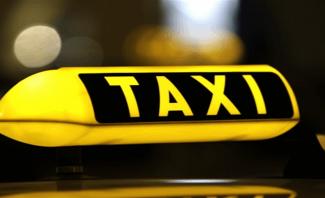 مبادرة إجتماعية قامت بها شابة بتقديمها مبلغا ماديا لسائق أجرة قبِل أن يقلها رغم عدم امتلاكها المال
