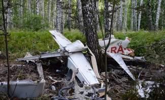 التلفزيون الإيراني: مقتل جميع ركاب وطاقم الطائرة الأوكرانية الـ 176