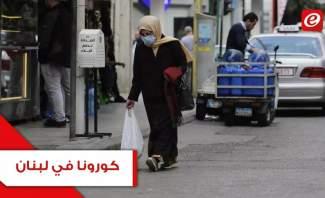 بعد إرتفاع عدّاد إصابات كورونا في لبنان... هل انتشر من جديد؟ #فترة_وبتقطع