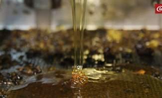 دير مار مارون عنّايا وصناعة العسل رمزيّة خاصة واهتمام تقليدي لبناني عريق