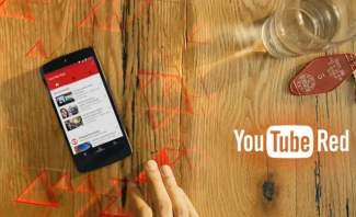 "يوتيوب تطلق ""يوتيوب الأحمر"" بـ 10 دولارات شهريا"