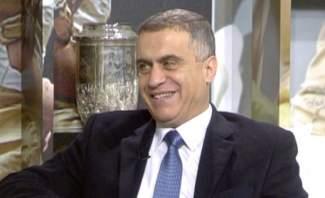 طرابلسي: نتكل على الله ونتشبث ببلدنا لنقوم ببنائه والهنا كفيل البركة