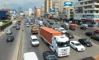 لهذه الاسباب يشكل سير الشاحنات على الطرقات خطراً على السلامة!