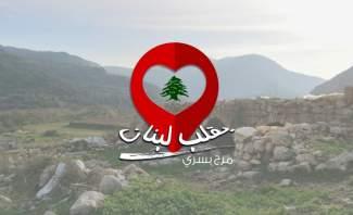 بقلب لبنان: مرج بسري