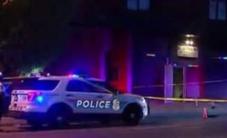 روسيا اليوم: إصابة نحو 10 أشخاص في إطلاق نار بولاية أوهايو
