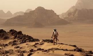 محاكاة الحياة على سطح المريخ في صحراء عمان