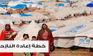 خطة إعادة النازحين: مصلحة لبنان العليا فوق كل اعتبار!