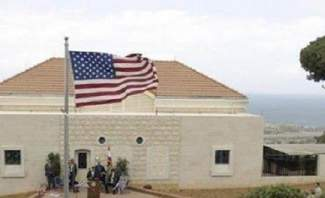 السفيرة الأميركية تحيي ذكرى الهجوم على ثكنة المارينز في بيروت: العسكريون الأميركيون قتلوا على يد إرهابيي حزب الله