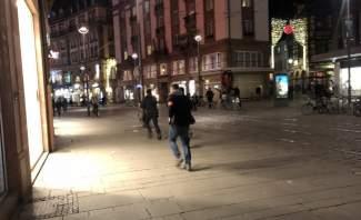 الشرطة الفرنسية: جرحى في إطلاق نار وسط مدينة ستراسبورغ