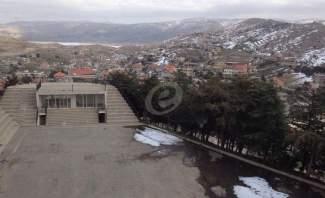 السياحة في قلعة راشيا معطلة بسبب الأزمة السورية!