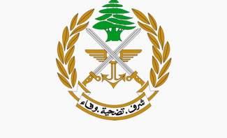 النشرة: طوافات الجيش تجول فوق جميع المناطق اللبنانية وتدعو المواطنين للبقاء بالمنازل