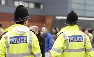 توقيف 4 أشخاص في بريطانيا بعد حادثة طعن