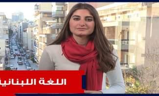 """تفاصيل: هل """"الحكي اللبناني"""" لهجة او لغة؟"""