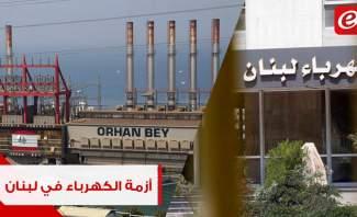 أزمة الكهرباء من الحرب اللبنانية الى مشكلة سلعاتا: مصير الخطّة الحالية كسابقاتها؟