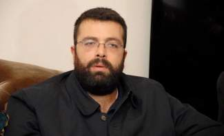 معتصمون إعترضوا سيارة أحمد الحريري أمام مصرف لبنان