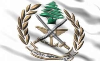 الجيش: 10 جرحى للجيش و20 قتيلا للارهابيين حصيلة معارك اليوم