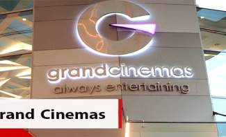 Grand Cinemas  تُقيم سحبها المنتظر: الجائزة بيت وسيارة !