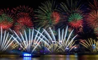 """فعاليات زحلة توجه عبر """"النشرة"""" التمنيات للبنان واللبنانيين مع اقتراب رأس السنة"""