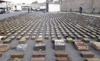 النشرة: الجهات السورية واصلت تمشيطها المناطق التي حررها الجيش السوري
