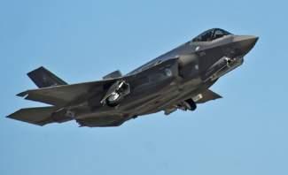 النشرة: طائرات حربية إسرائيلية تعبر سماء كسروان باتجاه الحدود السورية