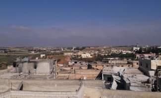 النشرة تجول في احياء حلب الغربية بعد سيطرة الجيش عليها