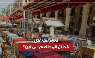 خسائر قطاع المطاعم مستمرة.. والقطاع السياحي متعثر عن دفع الرسوم والضرائب