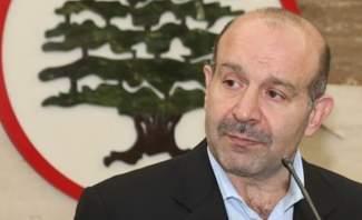 """علوش لـ""""تلفزيون النشرة"""": الحريري لا يناور بل يبحث عن حل"""