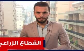 تفاصيل: تهريب الفواكه و الخضار من سوريا