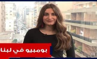 تفاصيل: بومبيو في لبنان.. وما الفرق بين جناح حزب الله العسكري والسياسي؟