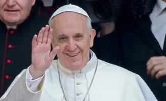 البابا يظهر اليوم للمرة الأولى بعد انتشار اشاعة اصابته بكورونا