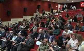 """مؤتمر لـ""""نسروتو"""" بعنوان """"المخدرات بين الوقاية والعلاج"""": لادخال الوقاية"""