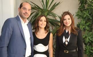 حسن مراد: لضرورة حل معبر نصيب لانه مهم بالنسبة للبنان