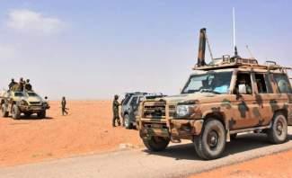 النشرة: الحكومة السورية بدأت باعادة اعمار دير الزور كونها الاقرب الى معبر البوكمال